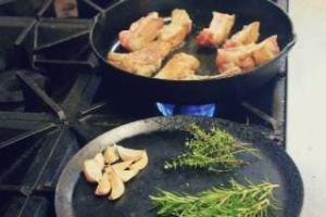 stove rib